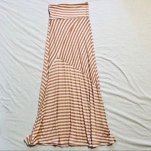 Soft and Comfy Maxi Skirt